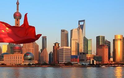 China, South Korea step up economic ties
