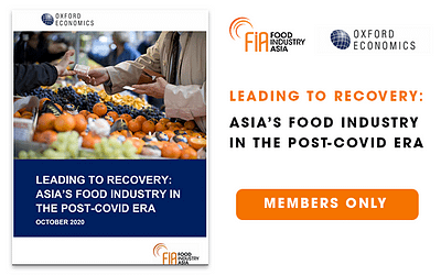 Leading to Recovery: Asia's Food Industry in the Post-Covid Era – Oxford Economics and FIA Paper 3NEW